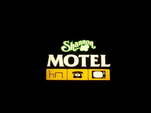 Shannon Motel Photo