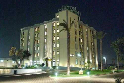 Picture of Hotel Nettuno