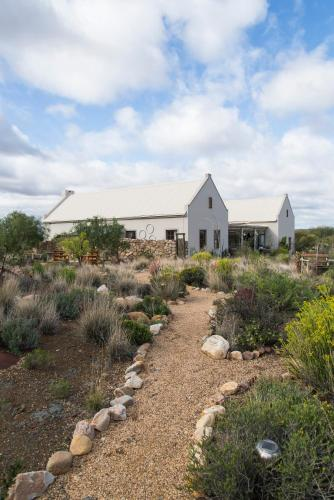 Karoo View Cottages Photo