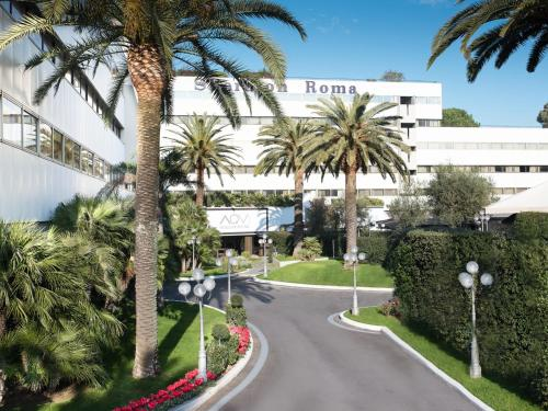 Sheraton Roma Hotel & Conference Center photo 40