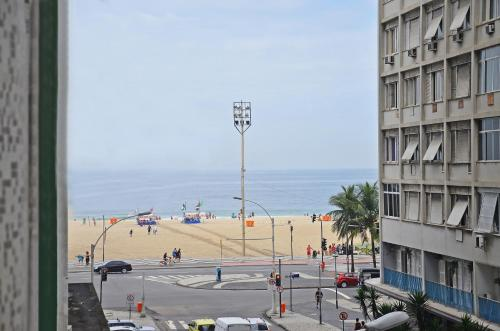 Copacabana PJ 3 Bedrooms Apartment Photo