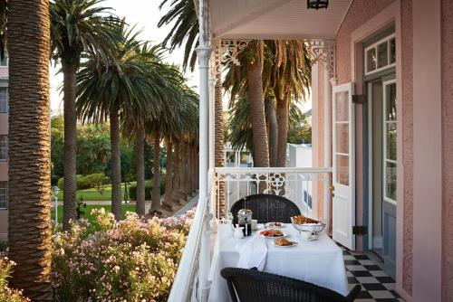 Belmond Mount Nelson Hotel Photo