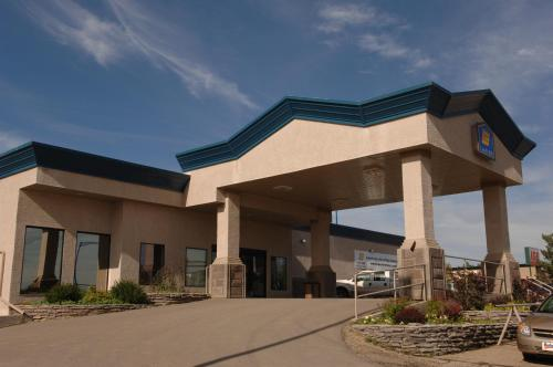 Lakeview Inn & Suites Drayton Valley Photo
