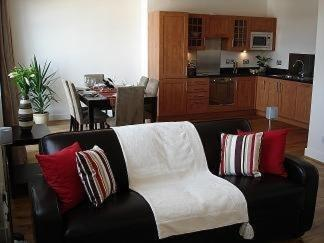 Photo of Portland Serviced Apartments Self Catering Accommodation in Bristol Bristol