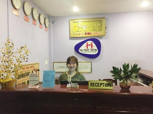 Hotel Ha Phat Guesthouse