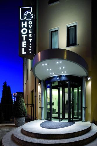Picture of Hotel Ovest
