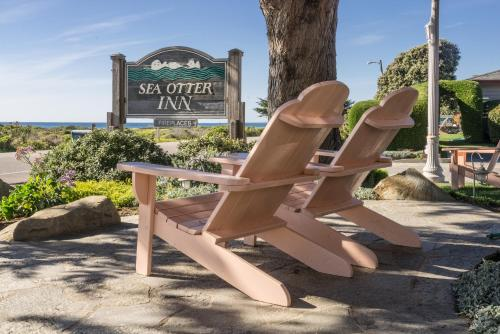 Sea Otter Inn - Cambria, CA 93428