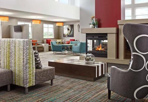 Residence Inn by Marriott Philadelphia Great Valley/Malvern Photo