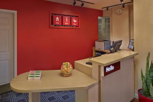 TownePlace Suites by Marriott Orlando East/UCF Area photo 19