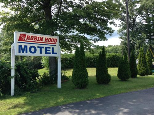 Robin Hood Motel Photo