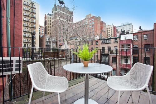 Luxury apartments greenwich village in new york city ny for Luxury apartments in new york city