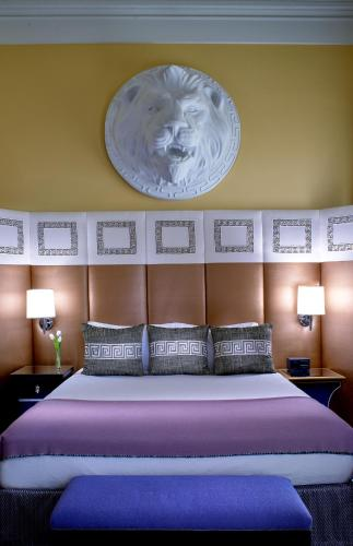 Kimpton Hotel Monaco Washington DC photo 12