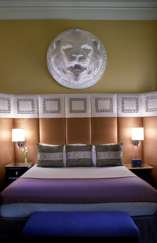 Kimpton Hotel Monaco Washington DC photo 14