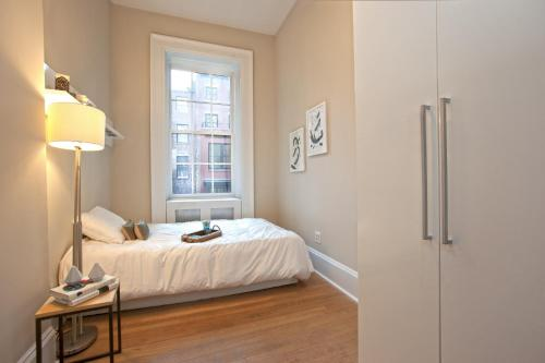 Luxury Apartments Greenwich Village Photo