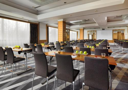 Stuttgart Marriott Hotel Sindelfingen photo 18