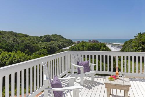 Dune House, Port Alfred