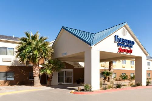 Picture of Fairfield Inn & Suites Midland