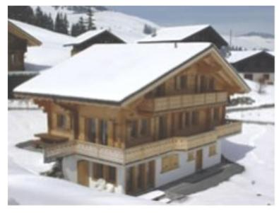 Chalet Castol
