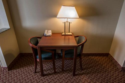 Quality Inn and Suites South Joliet Photo