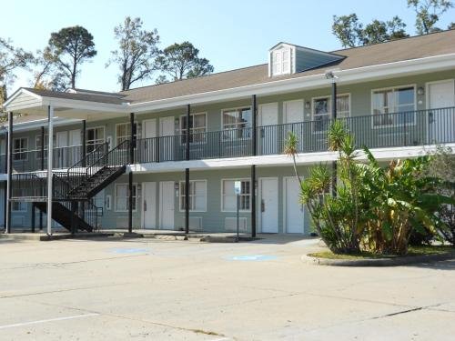 Travelodge Ocean Springs Photo
