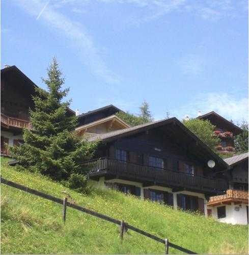 Chalet Idlevice