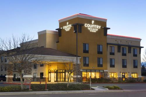 Country Inn & Suites By Carlson, Dixon, CA - UC Davis Area Photo