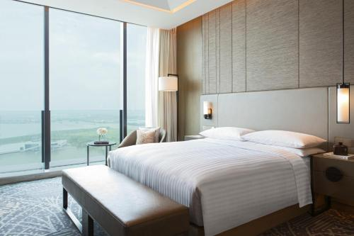 Renaissance Suzhou Wujiang Hotel, A Marriott Luxury & Lifestyle Hotel photo 50