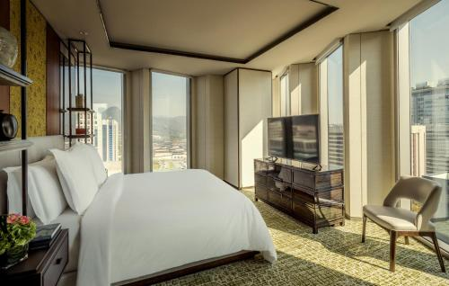 Four Seasons Hotel Seoul photo 10