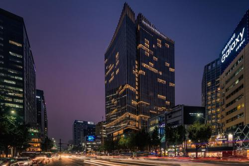Four Seasons Hotel Seoul photo 31