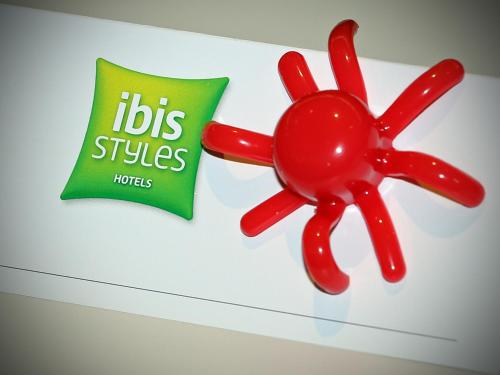 ibis Styles Paris Tolbiac Bibliotheque photo 39