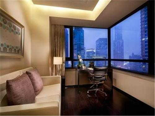 THE ONE Executive Suites Managed by Kempinski - Shanghai photo 32