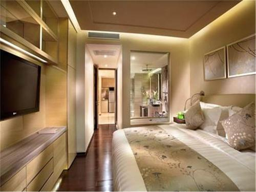 THE ONE Executive Suites Managed by Kempinski - Shanghai photo 34
