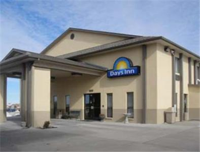 Days Inn Colby Photo