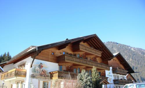 Мини-отель «Martins B&B», Valle di Casies - Gsies