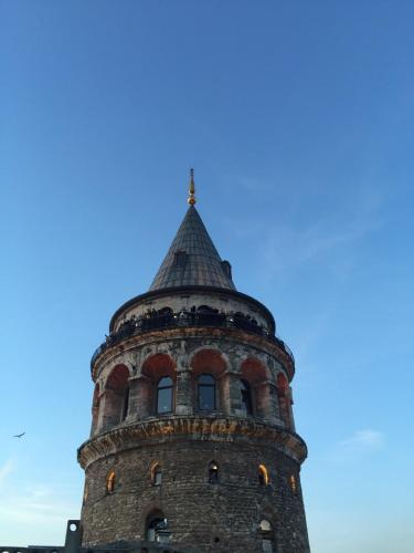 Galata Tower Exotic Apartment, İstanbul