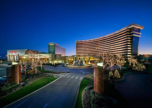 Choctaw Casino Resort - Durant