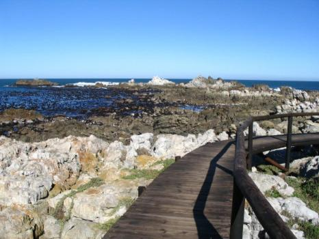 Kleinmond Panorama Apartments Photo