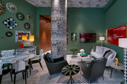 Mandarin Oriental Milan photo 45
