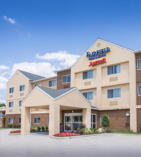 Fairfield Inn & Suites Temple Belton Photo