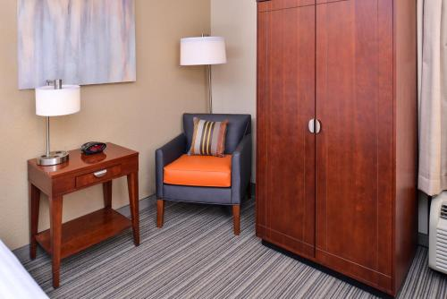 Holiday Inn Express Rochester - University Area Photo