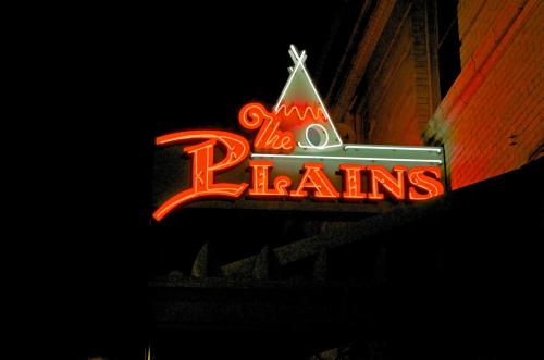 Historic Plains Hotel Photo
