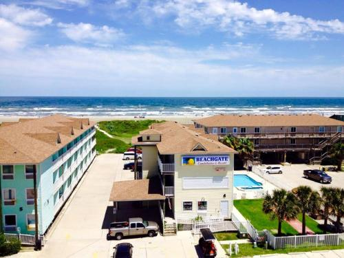 Beachgate 217 2BR Photo