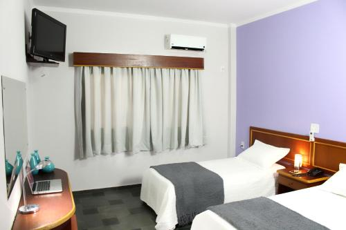 ARQ Inn Hotel Photo