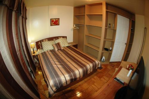 Room in Shared Apartment Steps from Times Square Photo