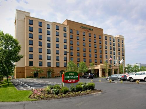 Courtyard by Marriott Billerica / Bedford