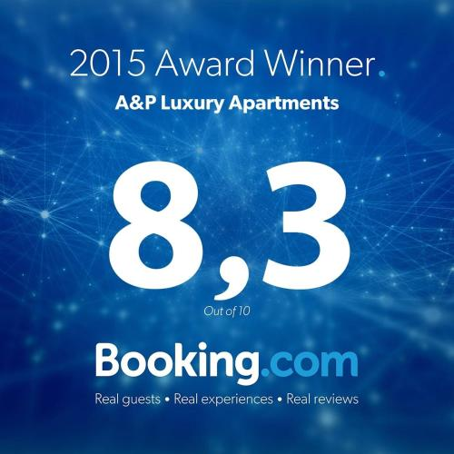 A&P Luxury Apartments