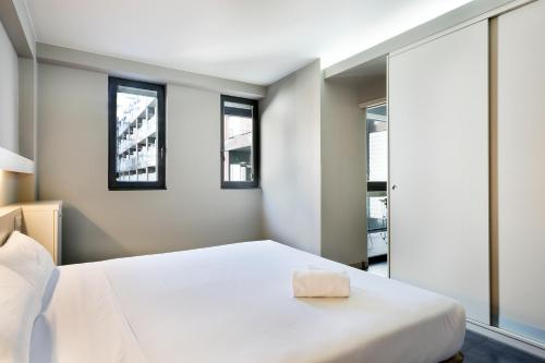 Aparthotel Bcn Montjuic photo 33