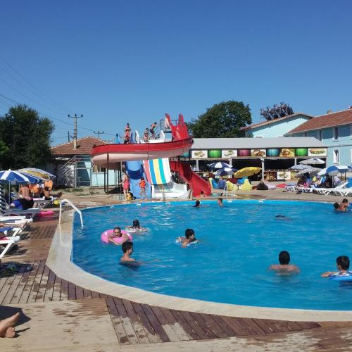 Igneada Igneada Motel coupon
