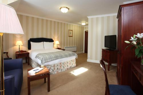 Best Western Plus Bruntsfield Hotel photo 14