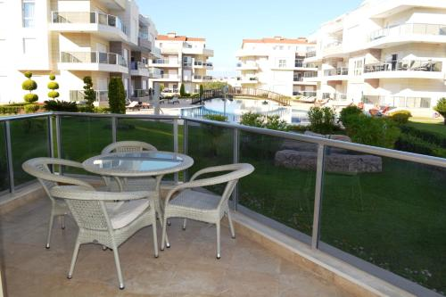 Belek Odyssey Golf Apartment fiyat
